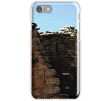 Hovenweep 40 iPhone Case/Skin