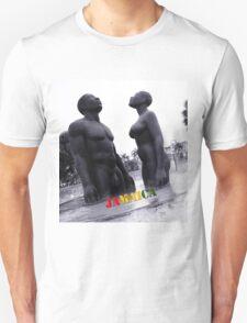 Kingston Sculpture Unisex T-Shirt