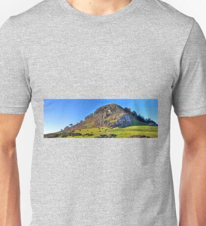 Loudoun Hill Panorama T-Shirt