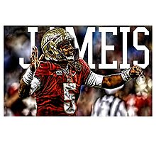 Jameis Winston by nhornak99