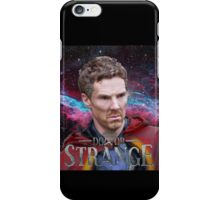 Doctor Strange Is Majestic  iPhone Case/Skin