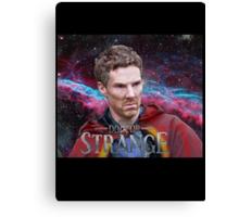 Doctor Strange Is Majestic  Canvas Print