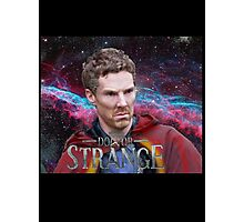 Doctor Strange Is Majestic  Photographic Print