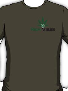High Vibes T-Shirt