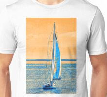 Out On The Bay Unisex T-Shirt