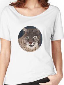 Bobcat Women's Relaxed Fit T-Shirt