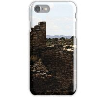 Hovenweep 46 iPhone Case/Skin