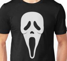 Ghostface / Scream Unisex T-Shirt