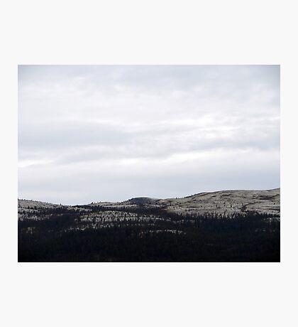 Highlands Photographic Print