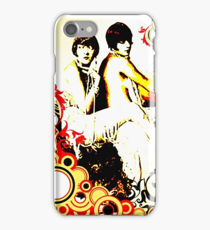 Divine Glamour iPhone Case/Skin