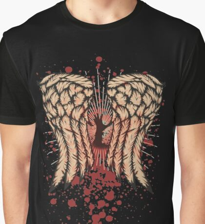 Dead Wings Graphic T-Shirt