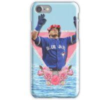 Josh Donaldson - Flower Crown iPhone Case/Skin