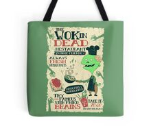 The Wok In Dead Tote Bag