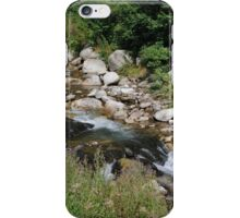 setcases river iPhone Case/Skin