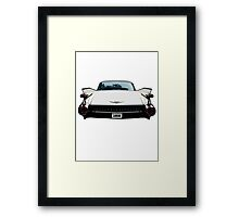 1959 Cadillac Coupe Framed Print