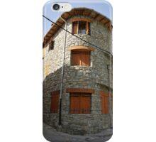 setcases house iPhone Case/Skin