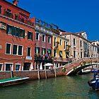Italy. Venice. Color Feast. by vadim19