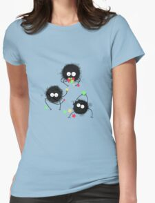 Updated Sprites  Womens Fitted T-Shirt