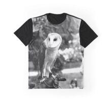 Tyto Albo Graphic T-Shirt