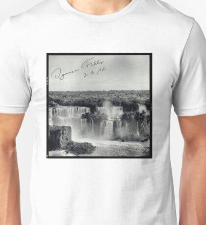 Argentina - Memories Unisex T-Shirt
