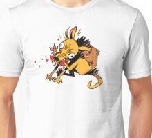 dog eat dog Unisex T-Shirt