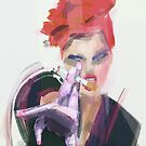 Don't stop me by Simone Tranchina
