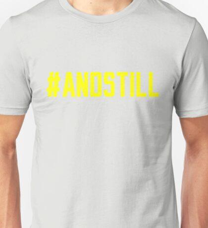 ANDSTILL MMA SHIRT Unisex T-Shirt