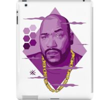 The trill OG iPad Case/Skin