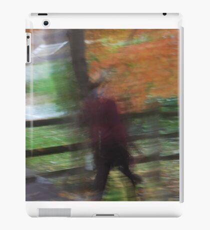 Autumn 2014 iPad Case/Skin