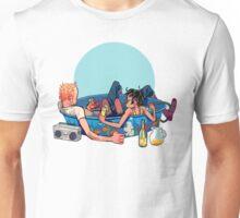 pool party Unisex T-Shirt