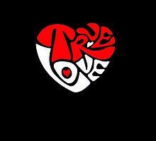 True Love by ItsRyy