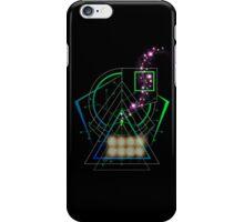 c0smic intr0specti0n iPhone Case/Skin