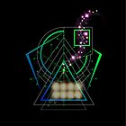 c0smic intr0specti0n by Scott Mitchell