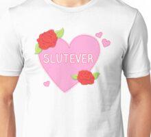 Slutever Heart Unisex T-Shirt