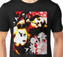 Mischievious Hummingbird Unisex T-Shirt