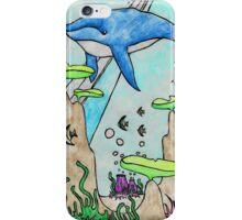 Undersea Garden iPhone Case/Skin