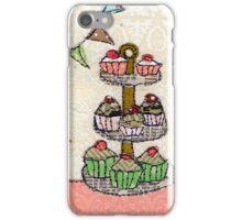 """Afternoon Tea"" iPhone Case/Skin"