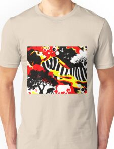 Safari Dreams Unisex T-Shirt