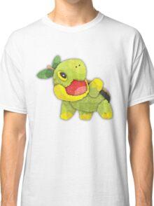 pokemon - turtwig Classic T-Shirt