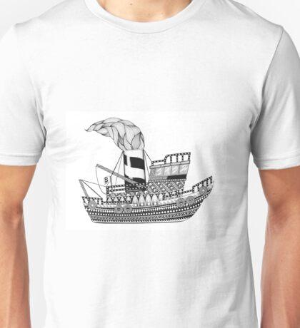 TugBoat Unisex T-Shirt
