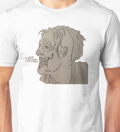 graves Unisex T-Shirt