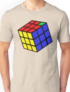 Unsolvable Problem Unisex T-Shirt