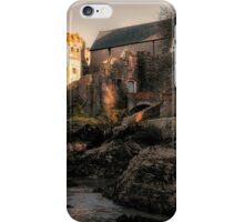 Dartmouth Castle iPhone Case/Skin