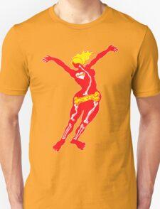 Heartbone - neon T-Shirt