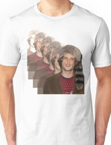 gubler yourself into majesty  Unisex T-Shirt