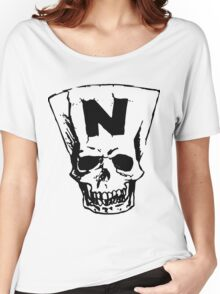 N. Sanity Women's Relaxed Fit T-Shirt