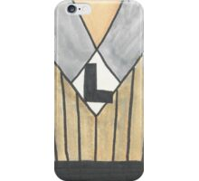 Dr. Fluke chest iPhone Case/Skin