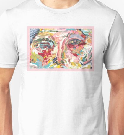 Cage The Elephant Come A Little Closer Unisex T-Shirt