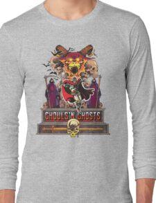 Ghouls 'n Ghosts Long Sleeve T-Shirt