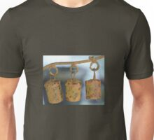 RUSTIC BELLS Unisex T-Shirt